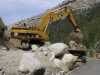 loading-trucks-sinks-canyon-road